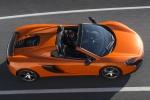 Picture of 2015 McLaren 650S Spider in Tarocco Orange