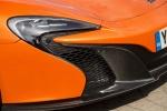 Picture of 2015 McLaren 650S Spider Headlight
