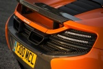 Picture of 2015 McLaren 650S Spider Tail Light