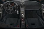 Picture of 2015 McLaren 650S Spider Cockpit