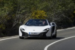 Picture of 2015 McLaren 650S Spider in White