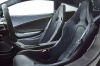 2016 McLaren 650S Coupe Front Seats Picture