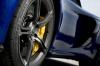 2016 McLaren 650S Spider Rim Picture