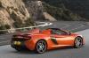 2016 McLaren 650S Spider Picture