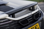 2016 McLaren 650S Coupe Rear Wing