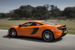 Picture of 2016 McLaren 650S Coupe in Tarocco Orange