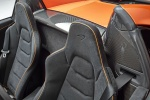 Picture of 2016 McLaren 650S Spider Front Seats