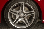 Picture of 2014 Mercedes-Benz CLA250 Rim