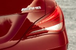Picture of 2014 Mercedes-Benz CLA45 AMG Tail Lights