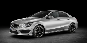 2014 Mercedes-Benz CLA-Class Reviews / Specs / Pictures / Prices