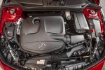 Picture of 2015 Mercedes-Benz CLA250 2.0-liter turbocharged 4-cylinder Engine