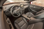 Picture of 2015 Mercedes-Benz CLA250 Interior