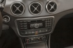 Picture of 2015 Mercedes-Benz CLA250 Center Stack