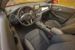 Picture of 2015 Mercedes-Benz CLA45 AMG Interior