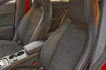 Picture of 2015 Mercedes-Benz CLA45 AMG Front Seats