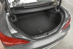 Picture of 2015 Mercedes-Benz CLA250 Trunk