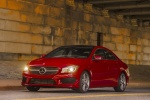 Picture of 2016 Mercedes-Benz CLA250 in Jupiter Red