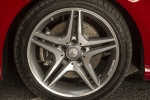 Picture of 2016 Mercedes-Benz CLA250 Rim