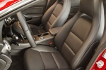 Picture of 2016 Mercedes-Benz CLA250 Front Seats