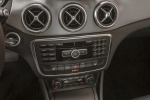 Picture of 2016 Mercedes-Benz CLA250 Center Stack