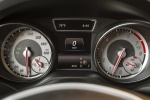 Picture of 2016 Mercedes-Benz CLA250 Gauges