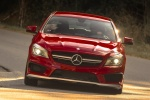 Picture of 2016 Mercedes-Benz CLA45 AMG in dynamic