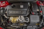 Picture of 2016 Mercedes-Benz CLA45 AMG 2.0-liter turbocharged 4-cylinder Engine