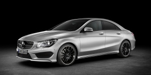 Mercedes-Benz CLA-Class Reviews / Specs / Pictures / Prices