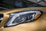 Picture of a 2019 Mercedes-Benz GLA 250 4MATIC's Headlight