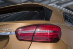 Picture of a 2019 Mercedes-Benz GLA 250 4MATIC's Tail Light