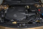 Picture of a 2019 Mercedes-Benz GLA 250 4MATIC's 2.0-liter 4-cylinder turbocharged Engine