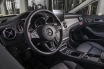 Picture of a 2019 Mercedes-Benz GLA 250 4MATIC's Interior