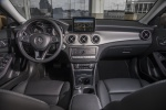 Picture of a 2019 Mercedes-Benz GLA 250 4MATIC's Cockpit