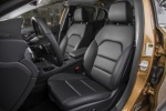 Picture of a 2019 Mercedes-Benz GLA 250 4MATIC's Front Seats