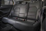 Picture of a 2019 Mercedes-Benz GLA 250 4MATIC's Rear Seats