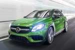 Picture of 2019 Mercedes-AMG GLA 45 4MATIC