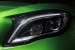 Picture of a 2019 Mercedes-AMG GLA 45 4MATIC's Headlight