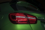 Picture of a 2019 Mercedes-AMG GLA 45 4MATIC's Tail Light