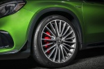 Picture of 2019 Mercedes-AMG GLA 45 4MATIC Rim