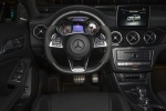 Picture of a 2019 Mercedes-AMG GLA 45 4MATIC's Cockpit