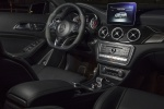 Picture of a 2019 Mercedes-AMG GLA 45 4MATIC's Interior
