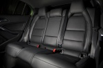 Picture of a 2019 Mercedes-AMG GLA 45 4MATIC's Rear Seats