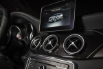 Picture of a 2019 Mercedes-AMG GLA 45 4MATIC's Center Stack