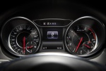 Picture of a 2019 Mercedes-AMG GLA 45 4MATIC's Gauges