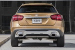2019 Mercedes-Benz GLA 250 4MATIC - Static Rear View