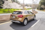 2019 Mercedes-Benz GLA 250 4MATIC - Driving Rear Right View