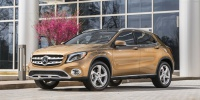 2019 Mercedes-Benz GLA-Class Pictures