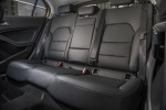 Picture of 2020 Mercedes-Benz GLA 250 4MATIC Rear Seats