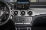 Picture of 2020 Mercedes-Benz GLA 250 4MATIC Center Stack
