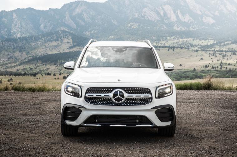 2020 Mercedes-Benz GLB 250 Picture